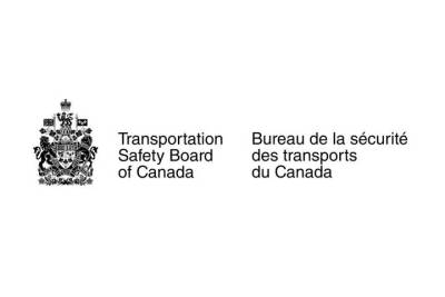 Transportation Safety Board of Canada logo