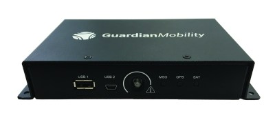 Operators using the G4 have the ability to report directly to governmental agencies.