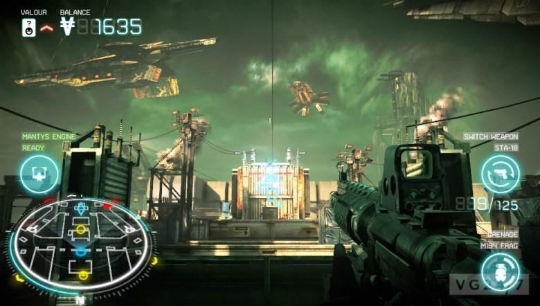 Image result for killzone mercenary