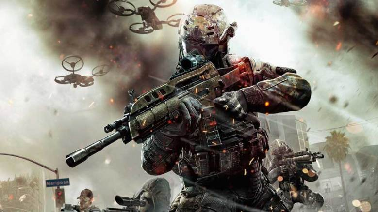Image result for call of duty marketing