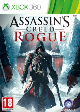 Torrent Assassin's Creed Rougue (XBOX 360)