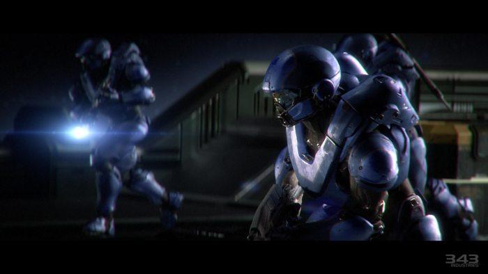 Halo 5 screenshot MP BETA