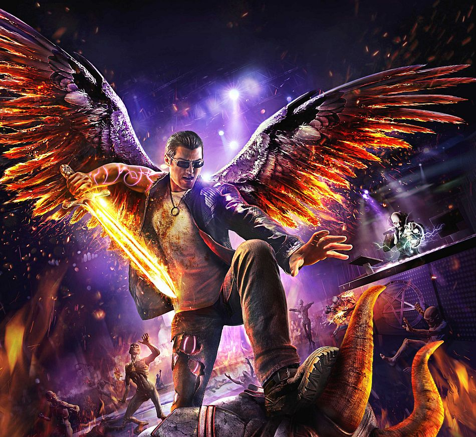 Image result for gat out of hell