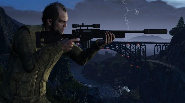 GTA 5 triche Xbox One