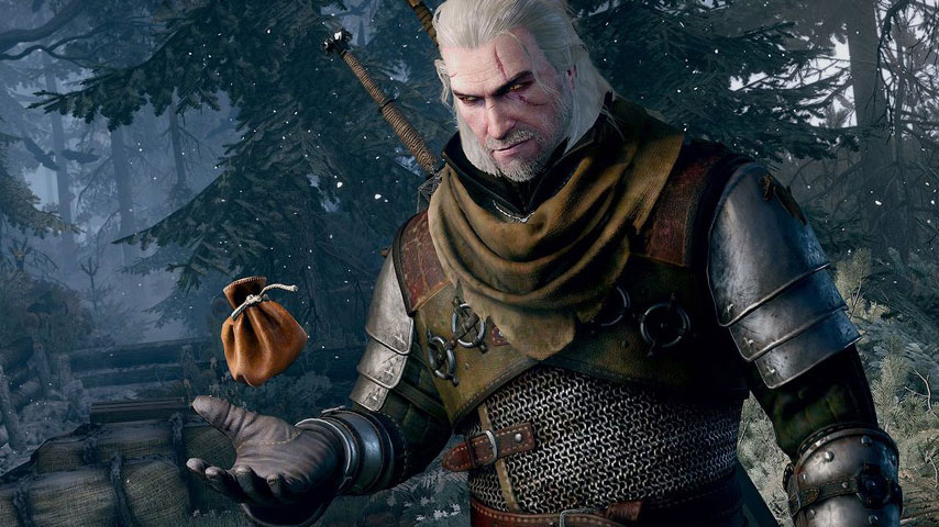 Image result for witcher 3 main line quest