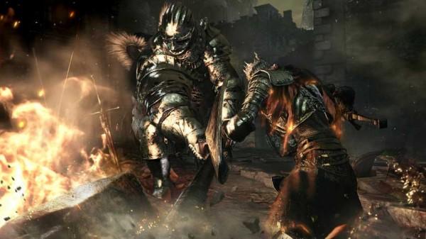 dark souls 3 averlo prima ps4,dark souls 3 ps4,dark souls 3 prima dell'uscita, Dark Souls III ecco come giocarci subito PS4