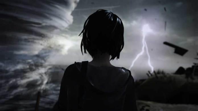 Tornado ameaça destruir cidade em Life is Strange
