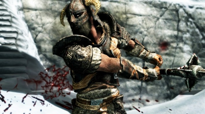 Skyrim Special Edition: best mods on PS4 and Xbox One – Fast