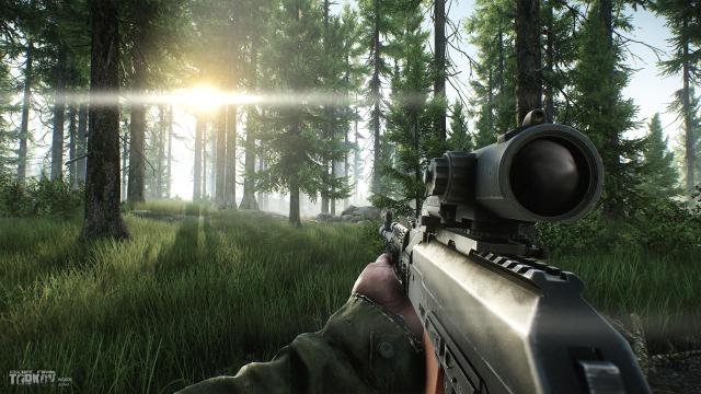 Escape from Tarkov | Anteprima 5