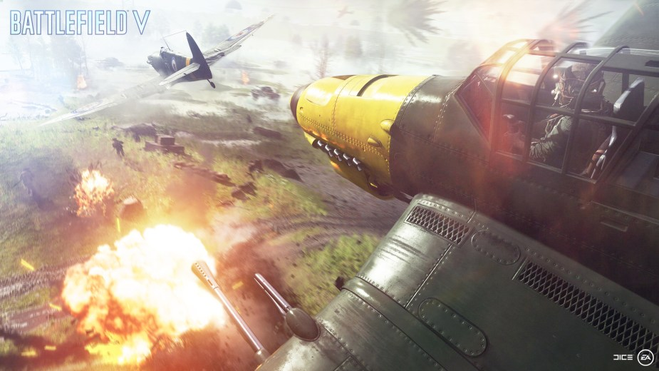 Image result for battlefield 5
