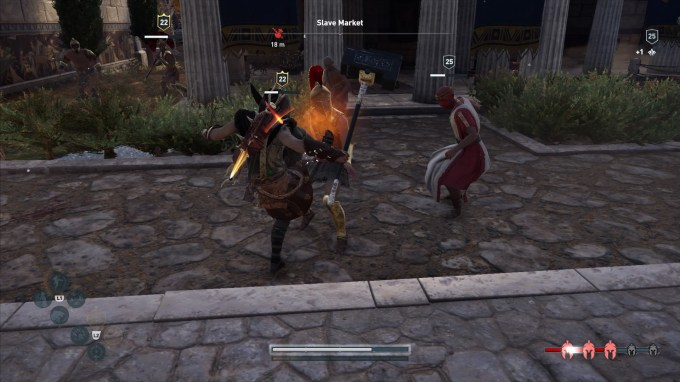 Assassin S Creed Odyssey Best Weapons For The Early Mid And Late Game Vg247