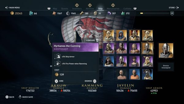Assassin's Creed Odyssey guide - tips, hints and walkthroughs 8