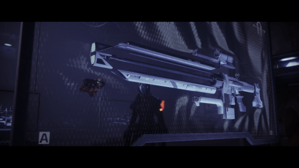 Destiny 2: Black Armory – Secret Emblems, crests and beacons