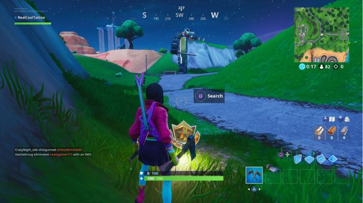 Fortnite Season 9 Secret Battle Stars Updated Weekly