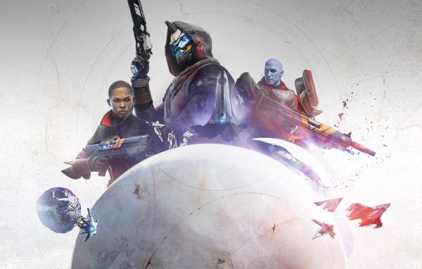 Destiny 2 promotional image