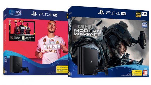 Ofertas de videojuegos de Cyber Monday: las mejores ofertas de PS4, Switch y Xbox 2
