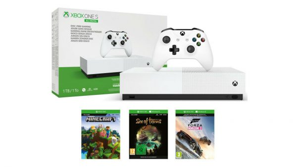 Ofertas de videojuegos de Cyber Monday: las mejores ofertas de PS4, Switch y Xbox 4
