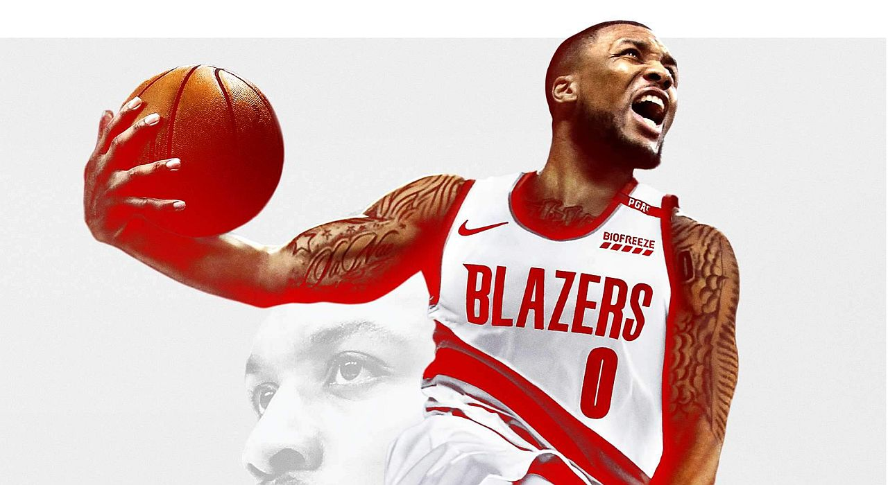 The comparison of NBA 2K21 PS5 and PS4 shows a huge leap in visual effects