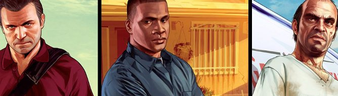 GTA 5 Trailers For Franklin Michael And Trevor Released