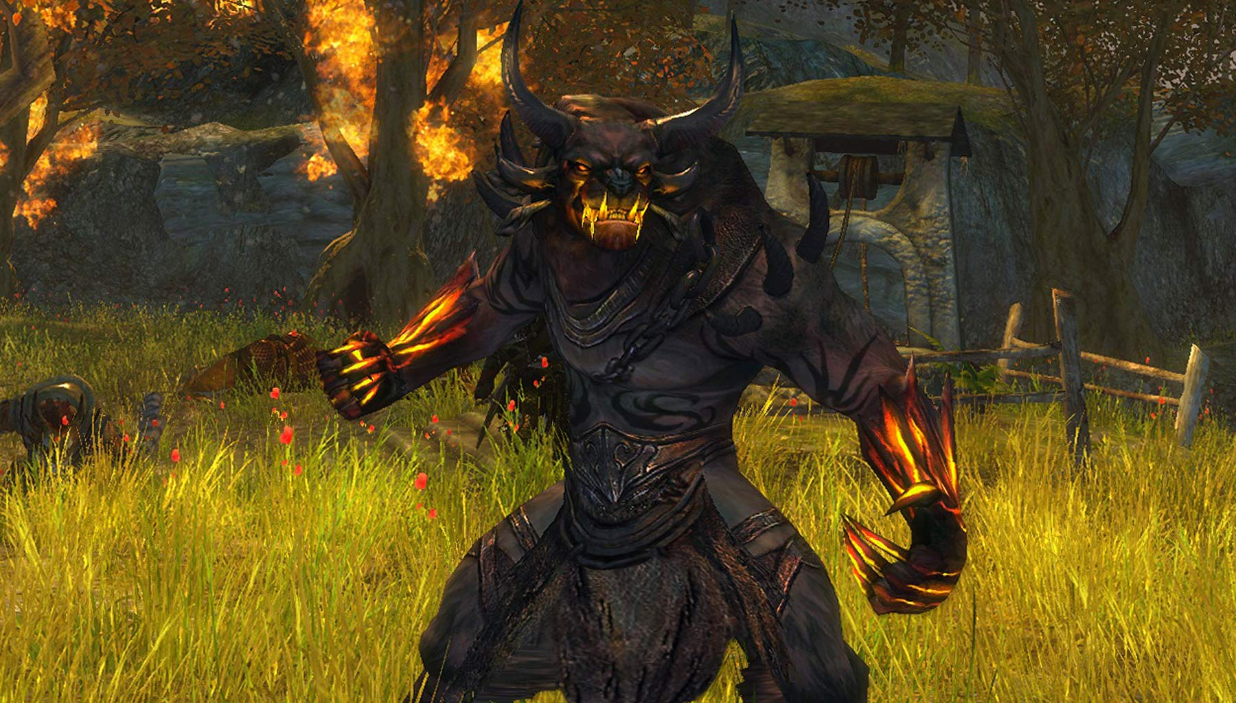 Guild Wars 2 MMOs At This Point Are Stuck In A Rut VG247