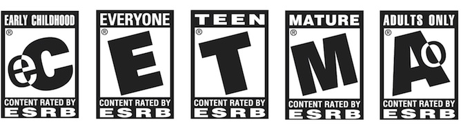 ESRB Unsure If Consumer Awareness Can Be Increased VG247