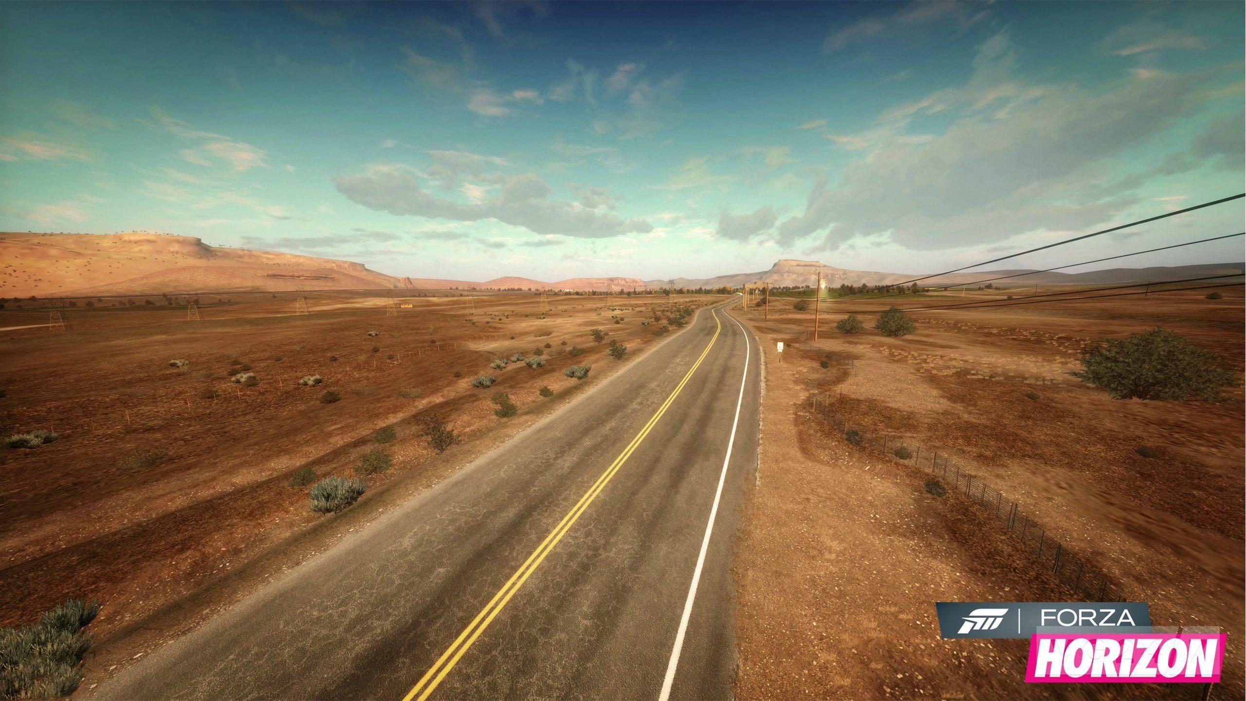 Forza Horizon Shots Details Surface Ahead Of E3 VG247