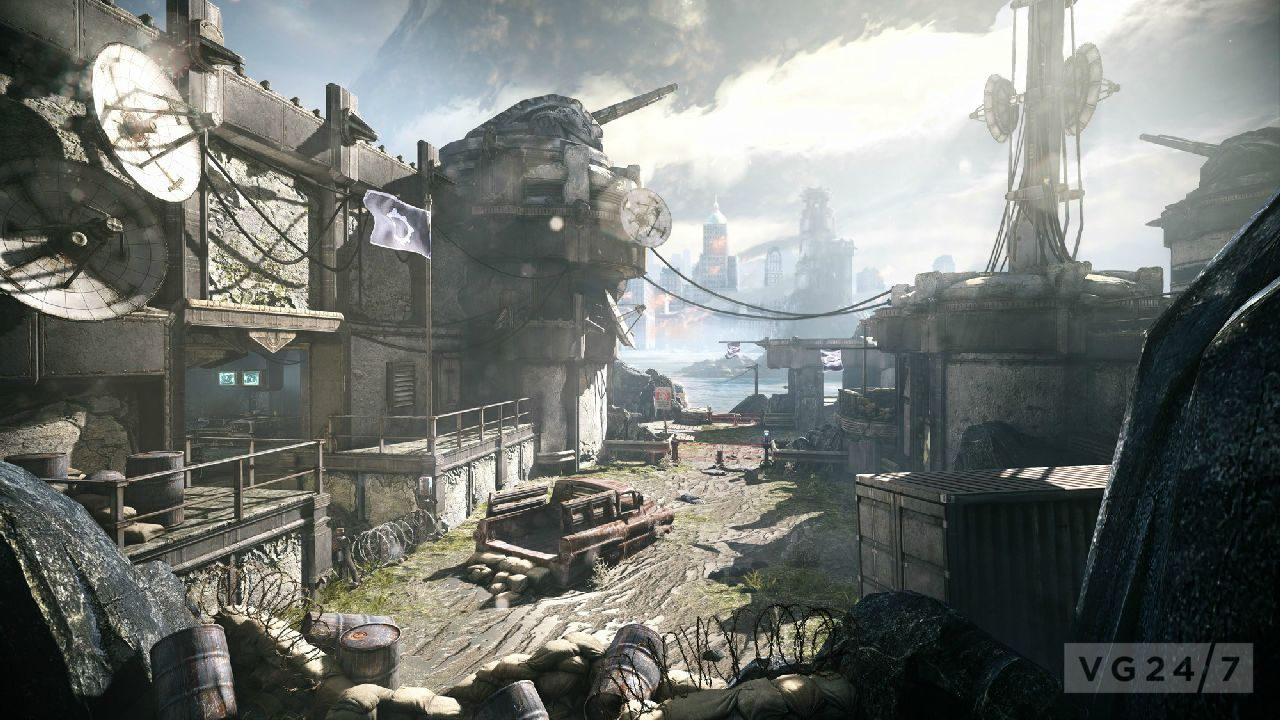 Gears Of War Judgment Video Shows Overrun In Action VG247
