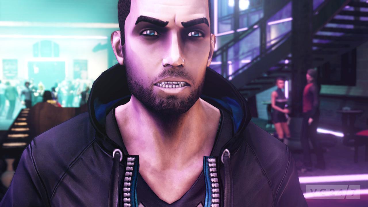 DARK Screenshots Show Various Environments Characters