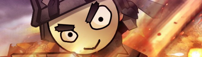 Happy Wars Is Now Free To Play Without Xbox Live Gold