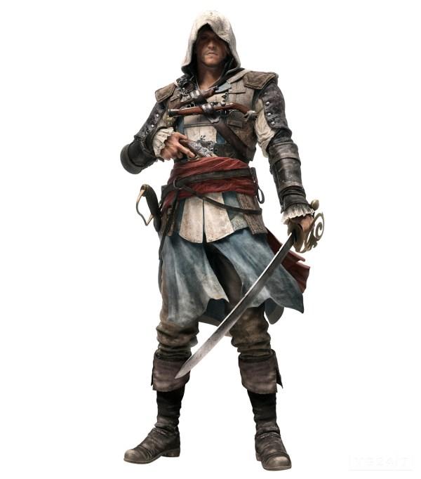 Assassin's Creed 4: Black Flag – set sail for murder   VG247
