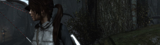 Tomb Raider Single Player DLC Outfits Potentially Leaked