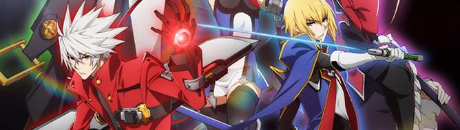 BlazBlue Anime Series Alter Memory Announced Starts