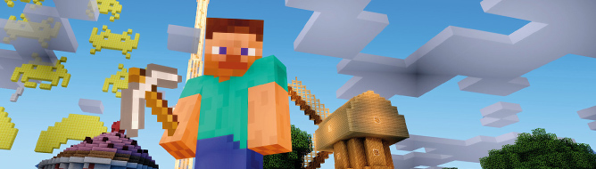 UK Charts Minecraft Xbox 360 Holds First Pikmin 3