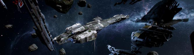 Star Citizen Ship Assets Cost Upwards Of 35000 Each VG247