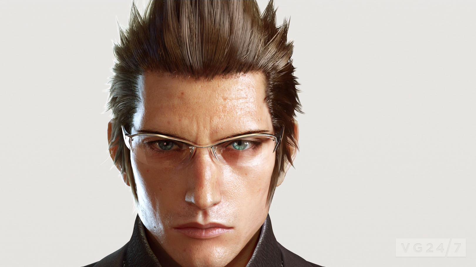 Final Fantasy 15 Gets Five Character Descriptions VG247