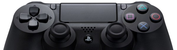 PS4: Sony admits early DualShock 4 designs were closer to ...