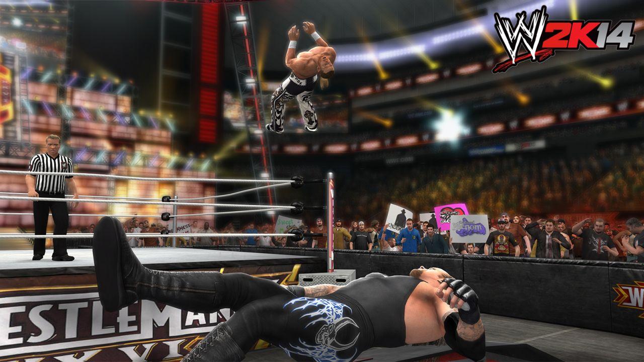 Brock Wwe Wrestlemania Vs Triple H 29 Lesnar