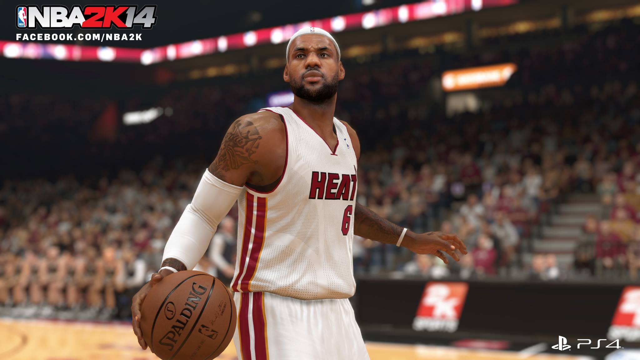 2K Is Shutting Down NBA 2K14 Online Servers Wont Affect