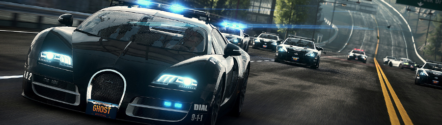Need For Speed Rivals The Fast And Furious First Few