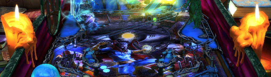 Zen Pinball 2 Hits PS4 This Week Import Your PS3 And Vita