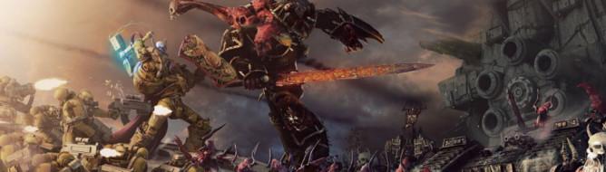 Warhammer 40k Storm Of Vengeance Announced By Developer
