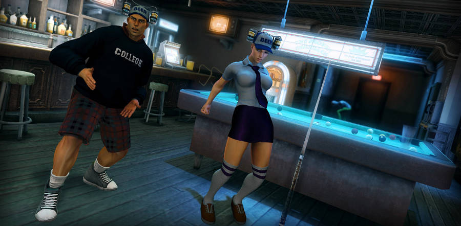 Five New DLCs Out For Saints Row 4 Now VG247