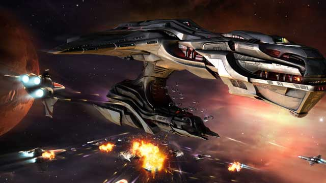 CCP Design Director Jumps Ship For Bigpoint VG247
