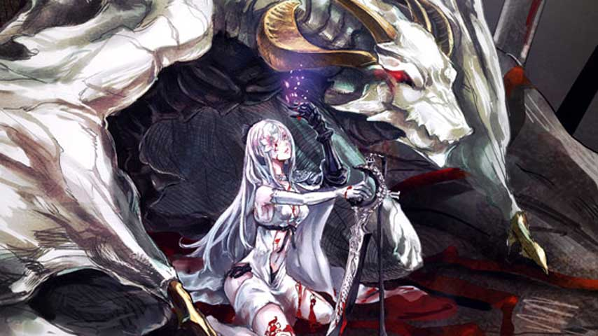 Drakengard 3 Prequel DLC Will Make All Intoner Sisters