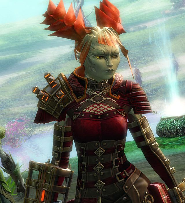 Guild Wars 2 Trailer Teases Latest Content Update Escape