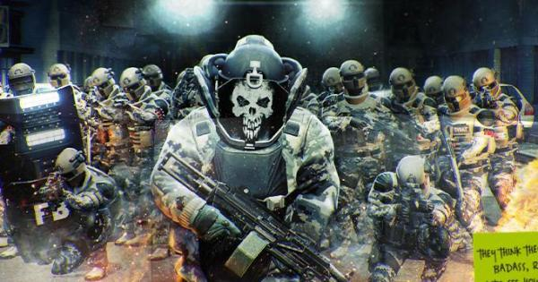 Payday 2: Deathwish DLC gets first trailer, adds new ...