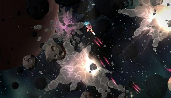 Galak Z Heading To PlayStation Vita This Year VG247