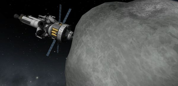 Kerbal Space Program video walks you through the Asteroid ...