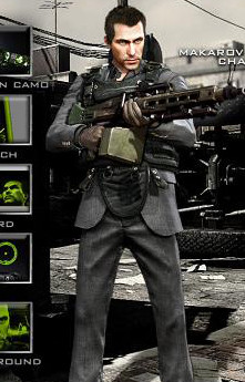 Call Of Duty Ghosts Makarov DLC Pack Hits Xbox One Amp 360 Today Details VG247