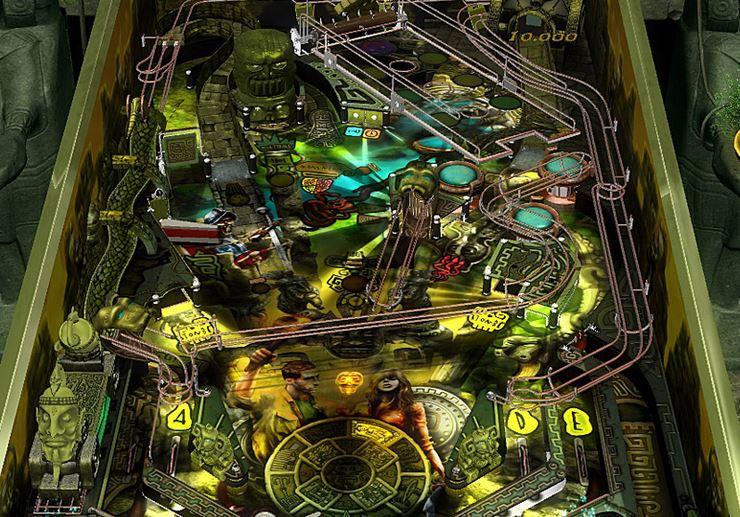 Castlestorm KickBeat Amp Pinball FX 2 Coming To PS4 Amp Xbox